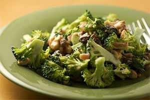 брокколи состав витаминов