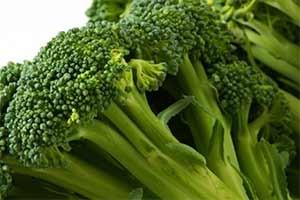 лечебные свойства брокколи