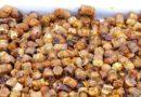 Польза и противопоказания перги пчелиной