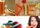 Свойства моркови: калорийность, польза и вред для организма