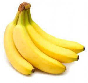 Свойства бананов