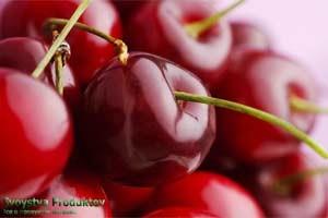 Целебные свойства вишни