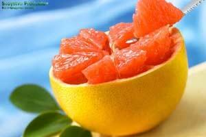 Грейпфрут. Вред и противопоказания
