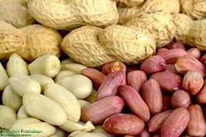 Целебніе свойства арахиса