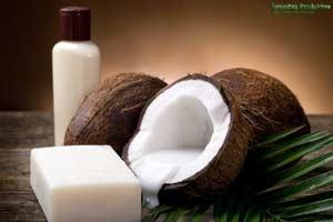 Свойства кокосового молока