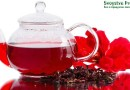 Каркаде повышает или понижает давление? Полезные свойства чая