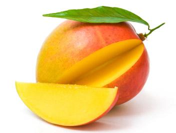 Манго полезный фрукт