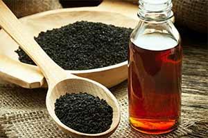 Полезные свойства и состав масла черного тмина