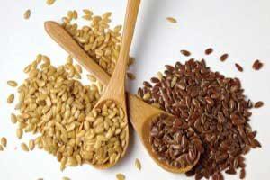 Семена льна - химический состав